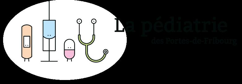 La pédiatrie des Portes de Fribourg